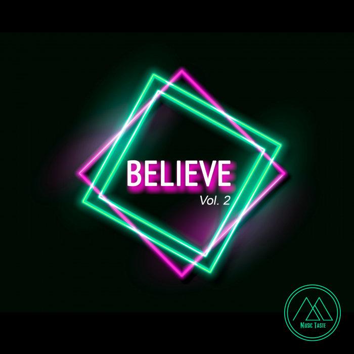 DJ AX - Believe Vol 2