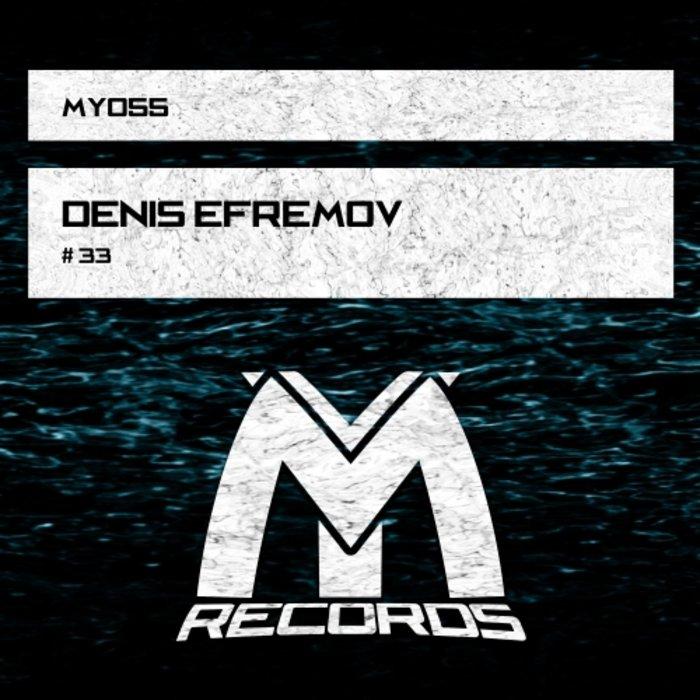 DENIS EFREMOV - #33
