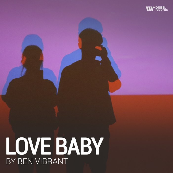 BEN VIBRANT - Love Baby