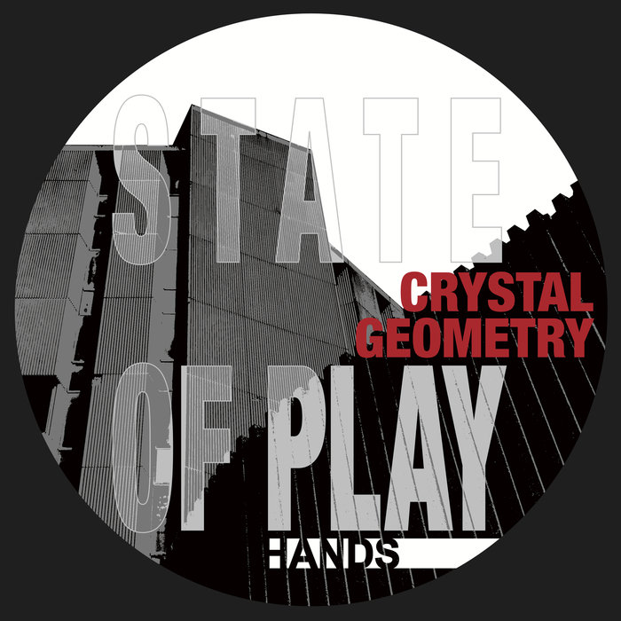CRYSTAL GEOMETRY - State Of Play (Explicit)