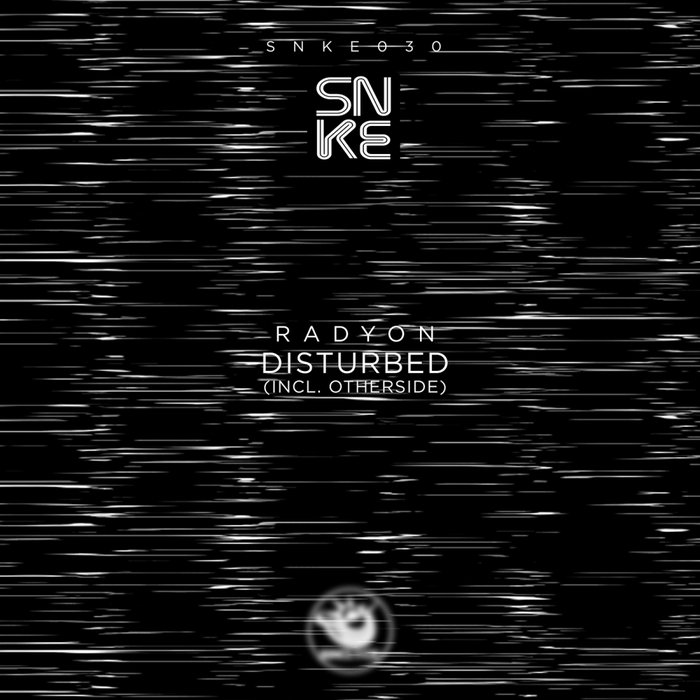 RADYON - Disturbed (Incl. Otherside)