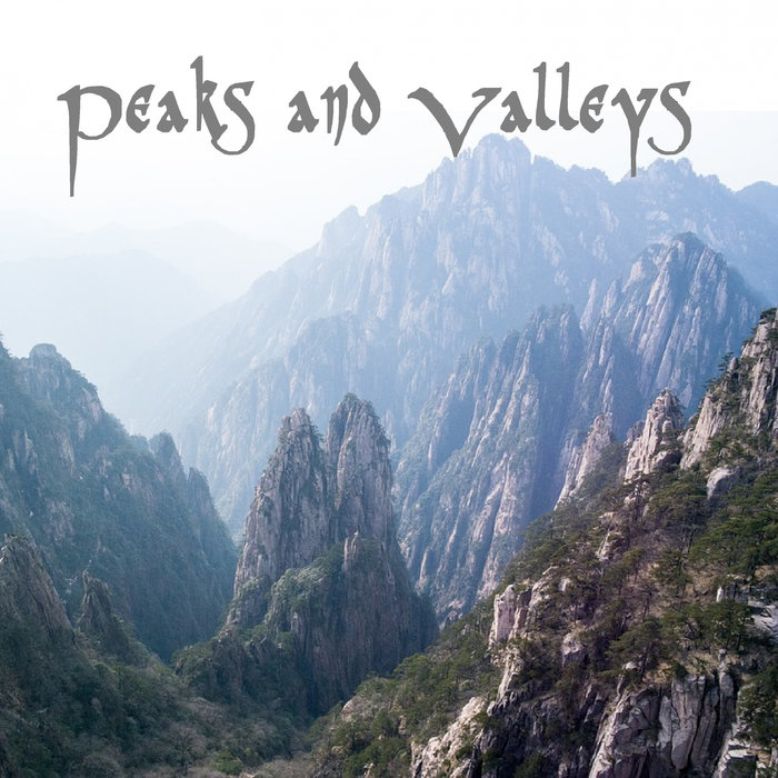 JUNK - Peaks And Valleys
