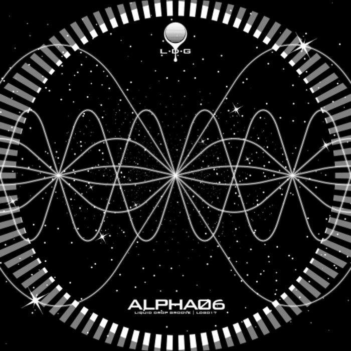 ALIEN RAIN - Alpha 06