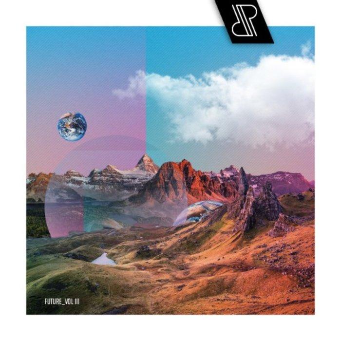VLAD JET/EVERYTHING COUNTS/CIPY/MAR+MER /VALER DEN BIT/ABELRAY - Future Vol 3