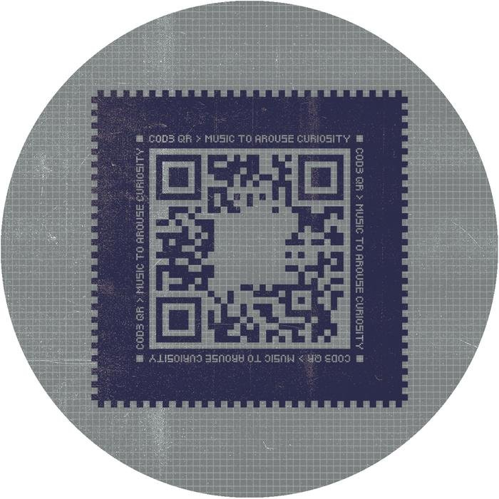 VARIOUS/4F4E49 - COD3 QR 006