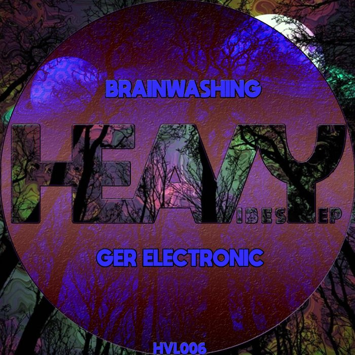GER ELECTRONIC - Brainwashing
