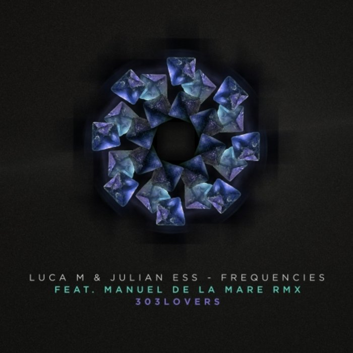 JULIAN ESS/LUCA M - Frequencies