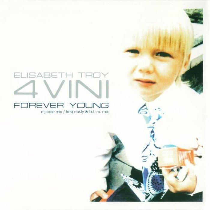 ELISABETH TROY - 4Vini Forever Young