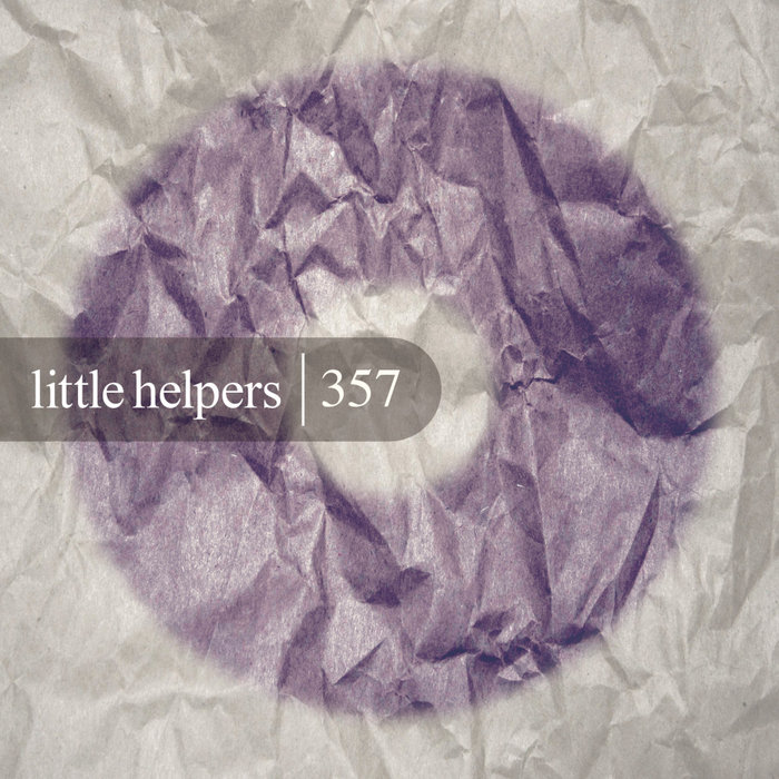 VERNON BARA - Little Helpers 357