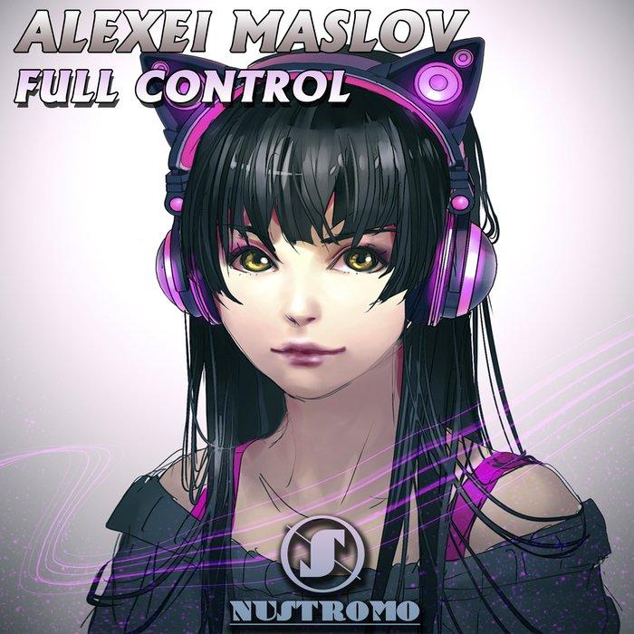 ALEXEI MASLOV - Full Control