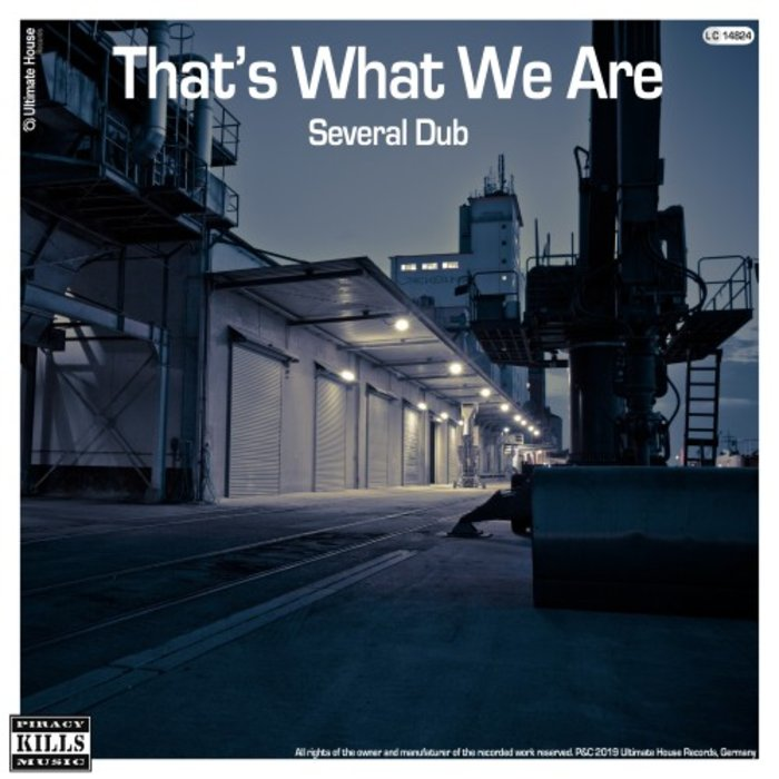 SEVERAL DUB - That's What We Are