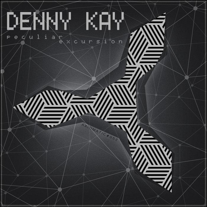 DENNY KAY - Peculiar Excursion