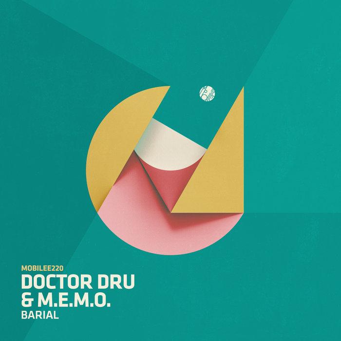 DOCTOR DRU & MEMO - Barial