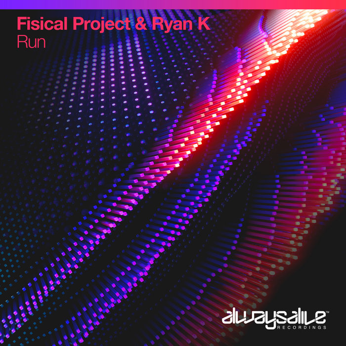 FISICAL PROJECT & RYAN K - Run