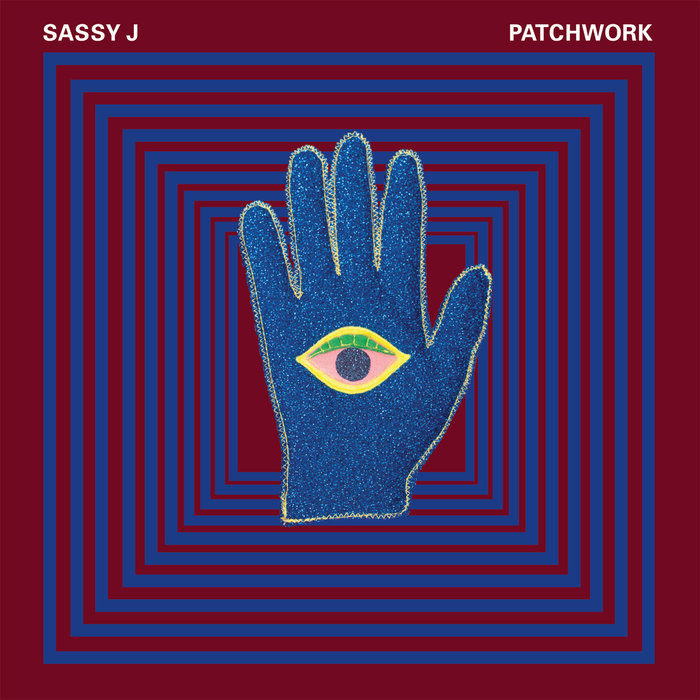 VARIOUS - Patchwork (Compiled By Sassy J)