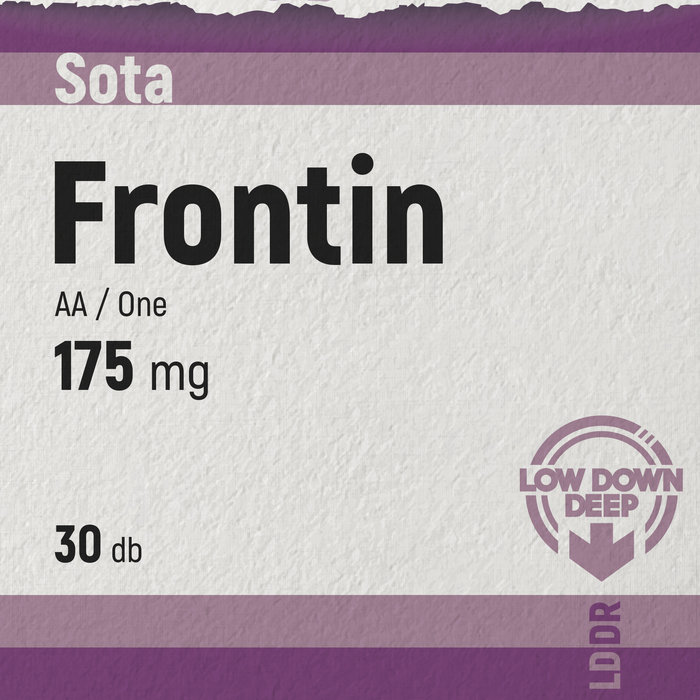 SOTA - Frontin/One