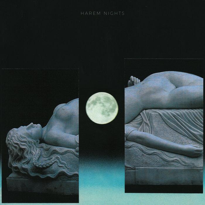 HAREM NIGHTS - Harem Nights