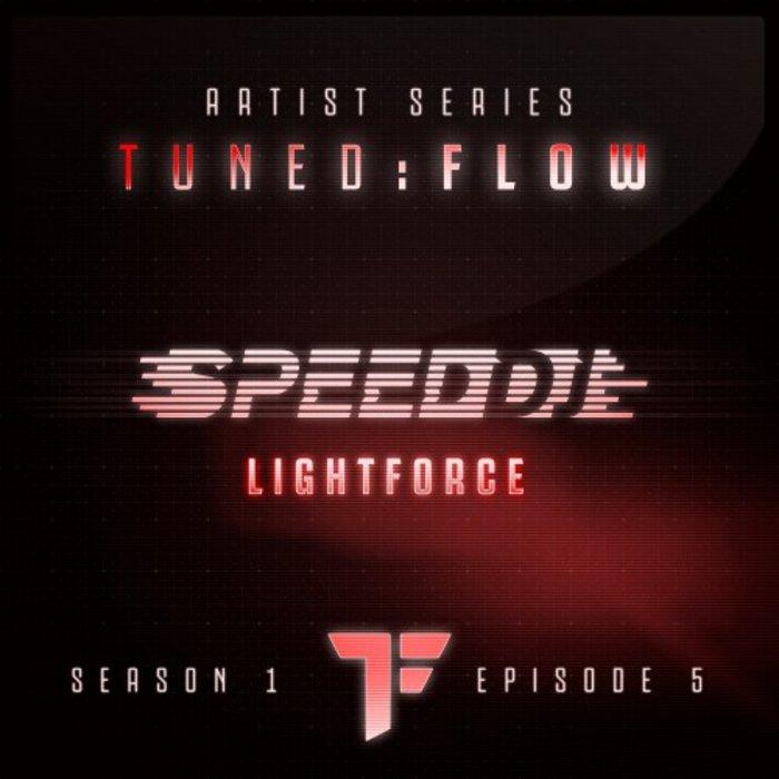SPEED DJ - Lightforce
