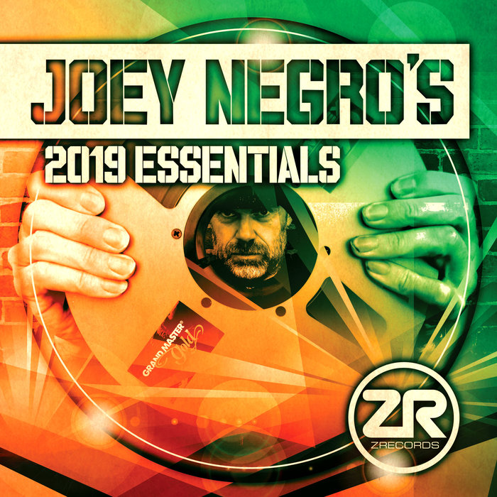 VARIOUS - Joey Negro's 2019 Essentials
