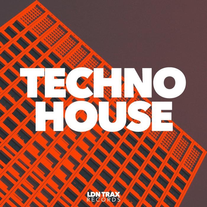 VARIOUS - Techno House