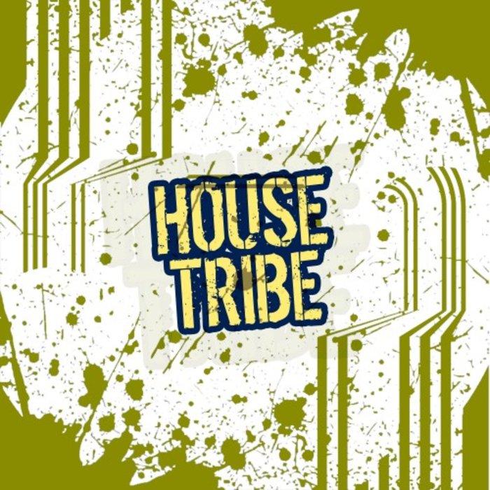 JASON RIVAS & MAGZZETICZ/TOPOS BONGO/HOLIDAY DRUMS & CELLOS BALEARICA - House Tribe