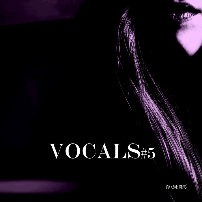 VARIOUS - Vocals #5