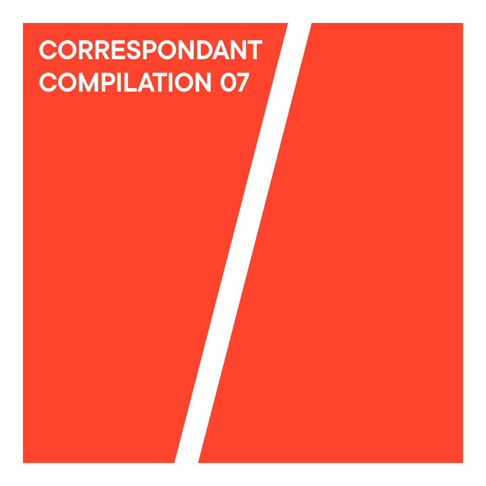 VARIOUS - Correspondant Compilation 07