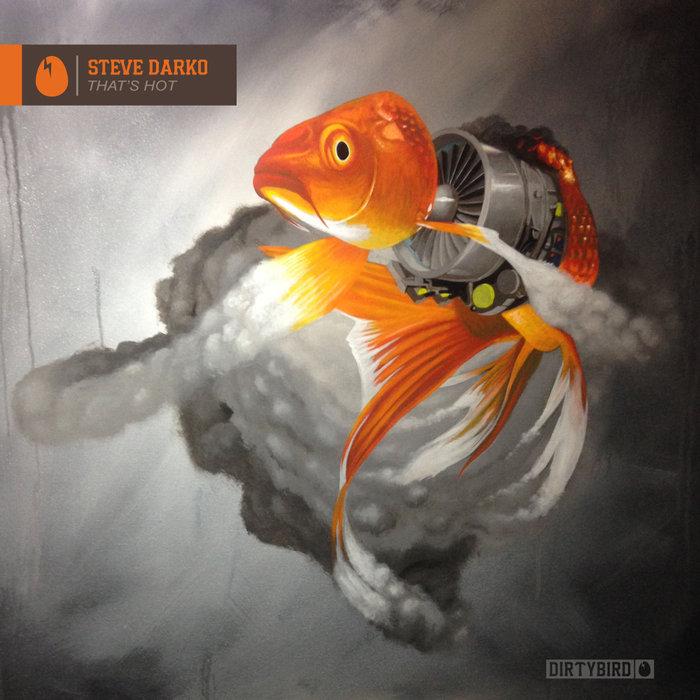 STEVE DARKO - That's Hot