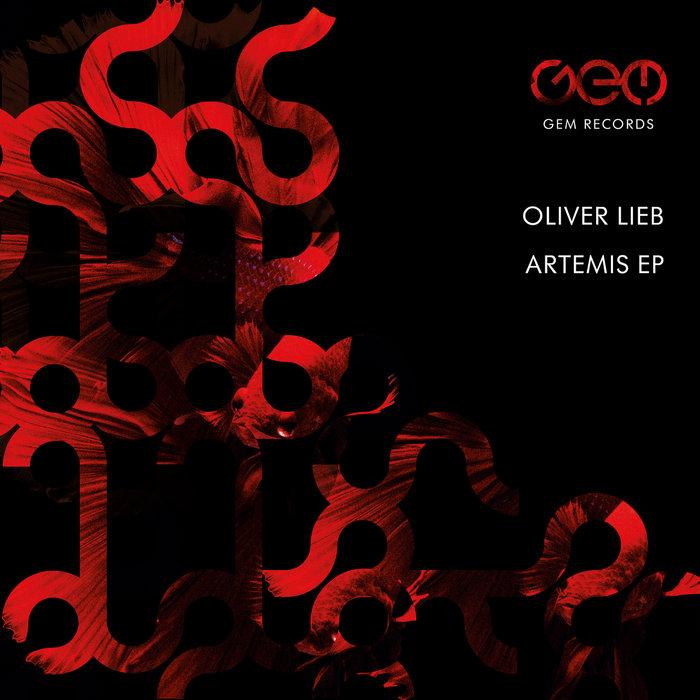 OLIVER LIEB - Artemis EP