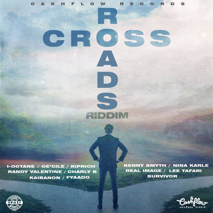 VARIOUS - Cross Roads Riddim