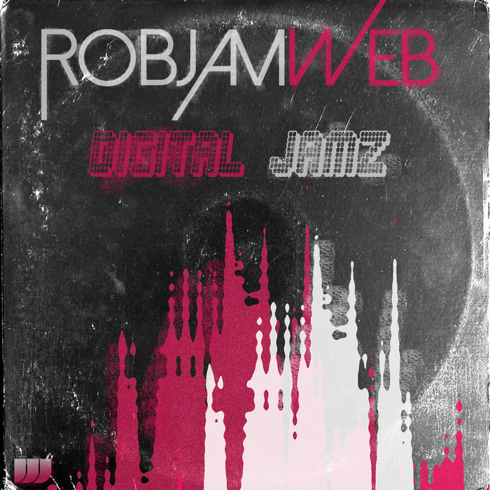 ROBJAMWEB - Digital Jamz