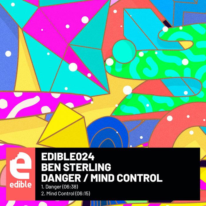BEN STERLING - Danger/Mind Control