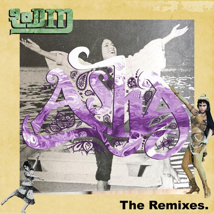 RODIN - Asha (Remixed)