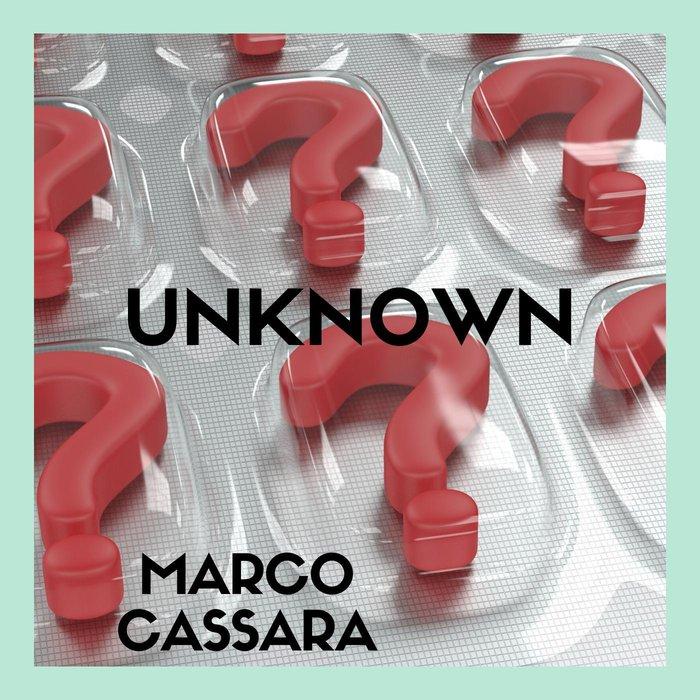 MARCO CASSARA - Unknown