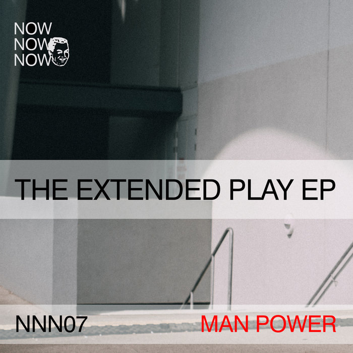 MAN POWER -