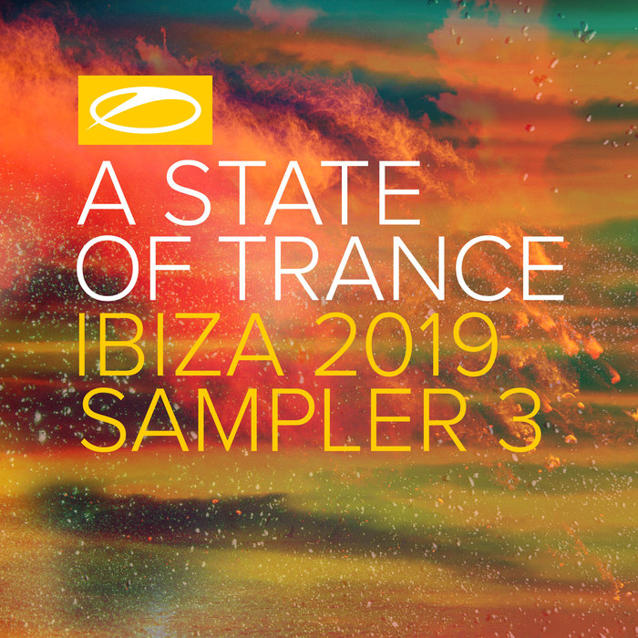 ALEX SONATA/THERIO with LINNEA SCHOSSOW/ROMAN MESSER/KEY LEAN - A State Of Trance Ibiza 2019 Sampler 3