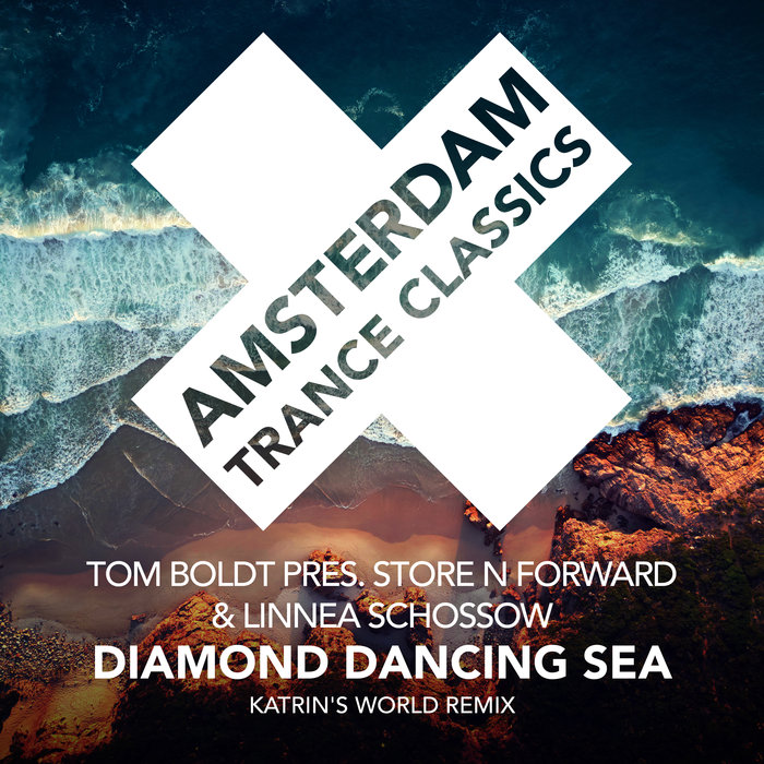 TOM BOLDT presents STORE N FORWARD/LINNEA SCHOSSOW - Diamond Dancing Sea