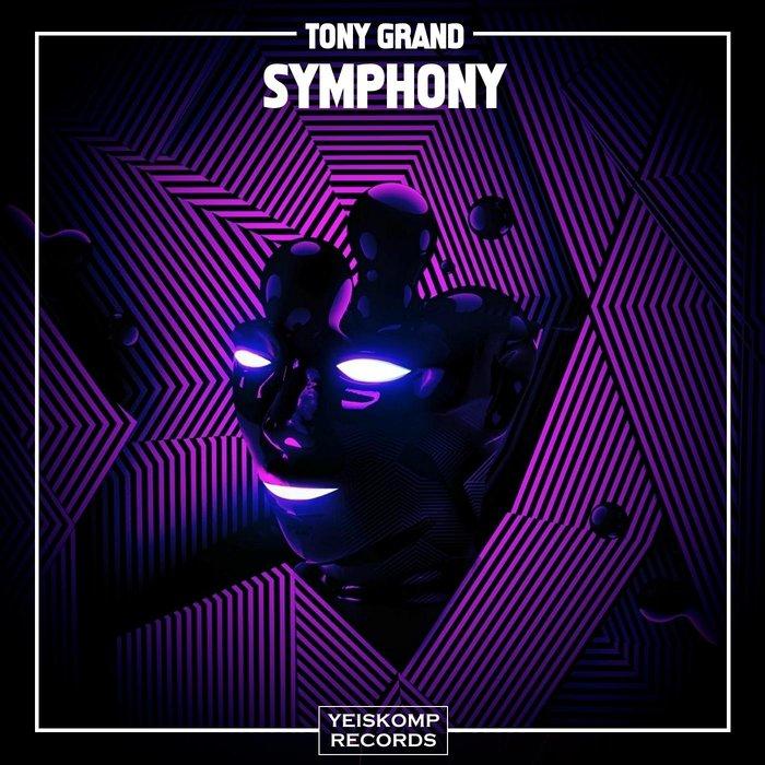 TONY GRAND - Symphony