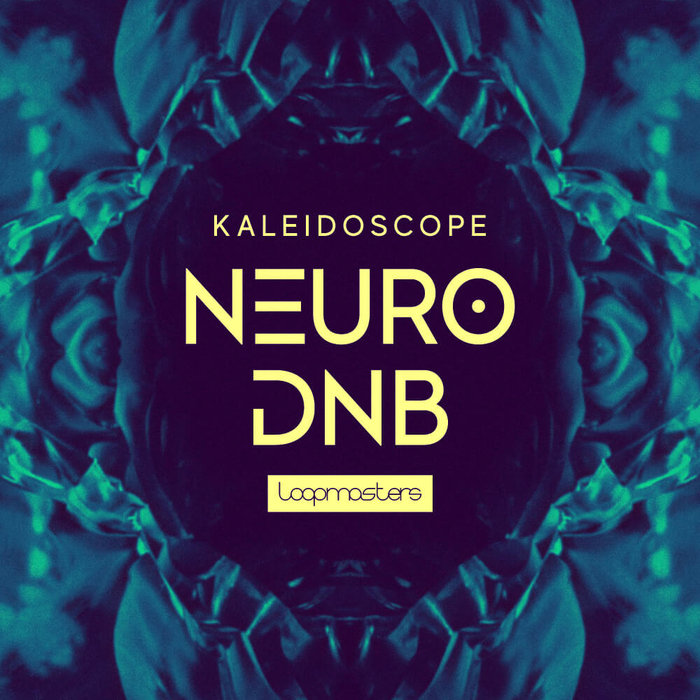 LOOPMASTERS - Kaleidoscope: Neuro Drum & Bass (Sample Pack WAV/APPLE/LIVE/REASON)