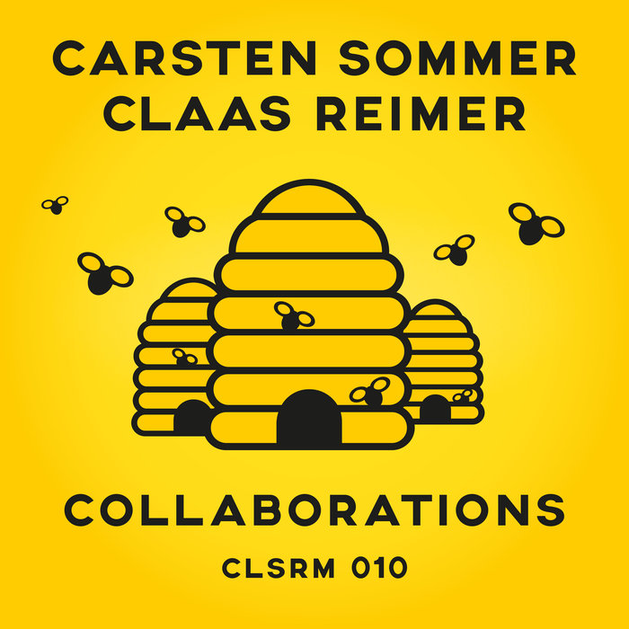 CARSTEN SOMMER/CLAAS REIMER - Collaborations
