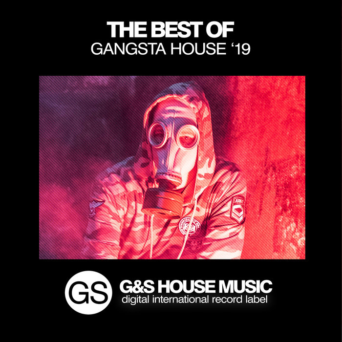 VARIOUS - The Best Of Gangsta House 2019