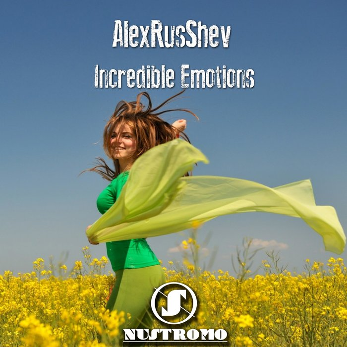 ALEXRUSSHEV - Incredible Emotions