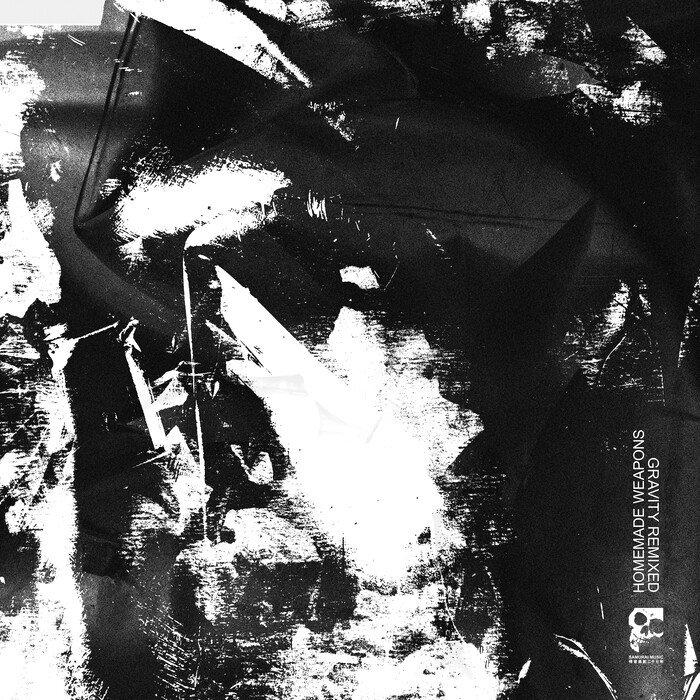 HOMEMADE WEAPONS - Gravity Remixed