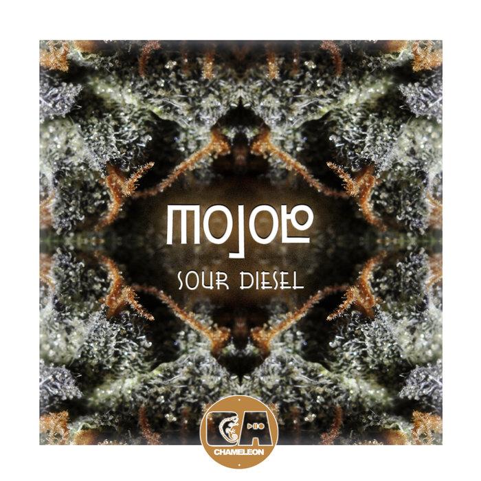 MOJOE - Sour Diesel