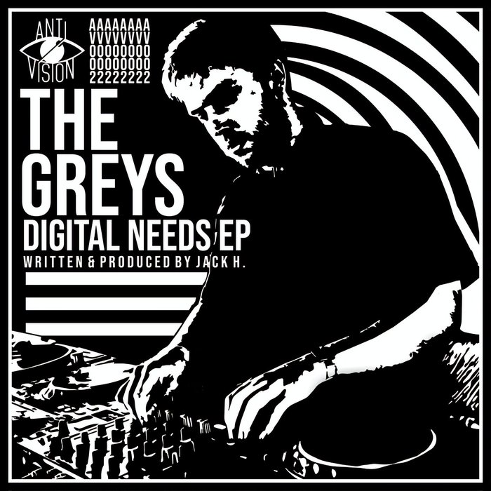 DIGITAL NEEDS - Digital Needs