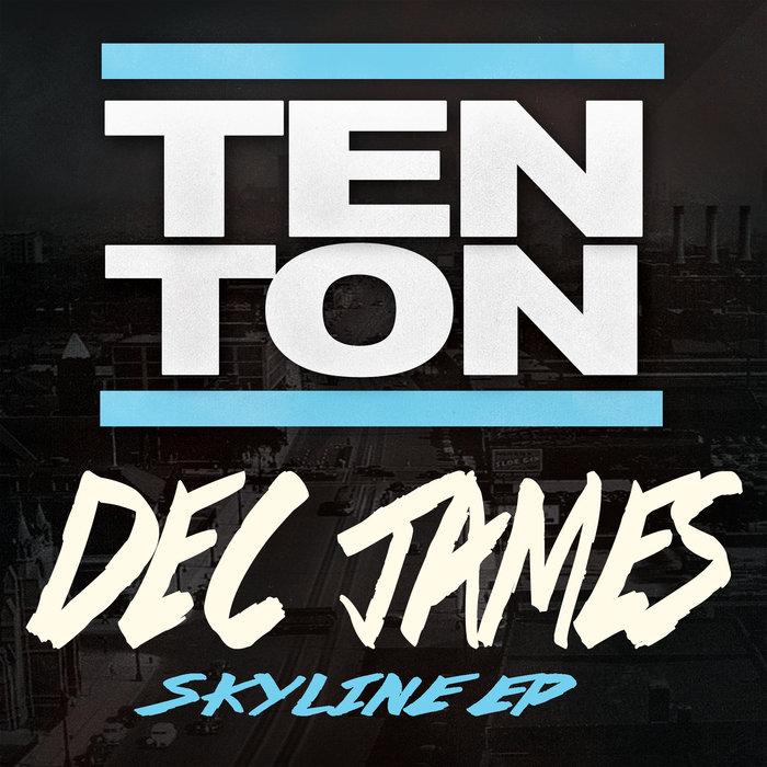 DEC JAMES - Skyline