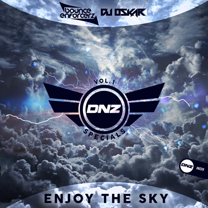 DNZ SPECIALS VOL 1 - Enjoy The Sky