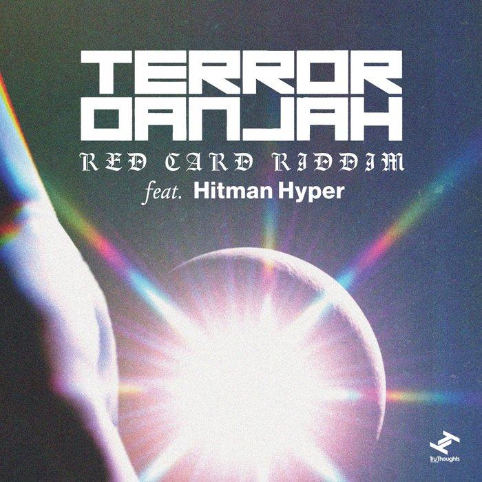 TERROR DANJAH - Red Card Riddim