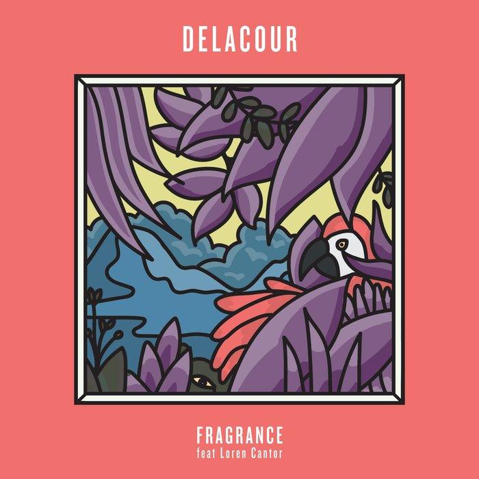DELACOUR - Fragrance
