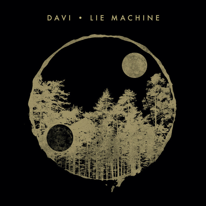 DAVI - Lie Machine